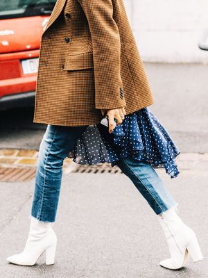 Under-$200 Boots You'll Wear Through Spring
