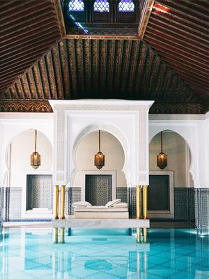 These Breathtaking Morocco Vacation Destinations Will Stop You in Your Tracks