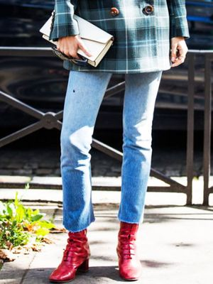 These Are the Best Denim Styles for Petite Women