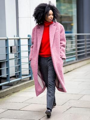The 2018 Way to Do Minimalist Dressing