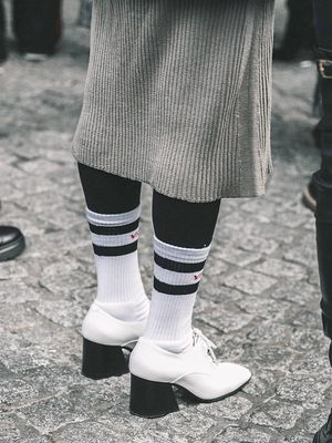 These Warm Winter Socks Will Save You From Freezing