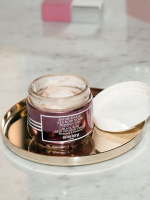 Sisley's High-Tech, New Moisturizer Makes My Skin Look Like an Actual Baby's