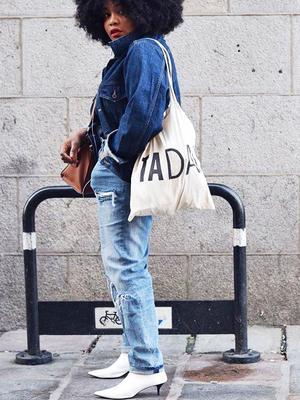 7 New Ways to Wear Boyfriend Jeans in 2018