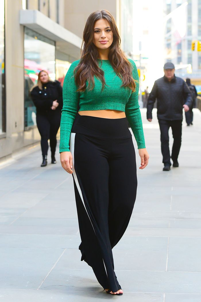 The Best Model Off Duty Outfits Who What Wear