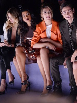 Tom Ford Predicts More Parties for Fall