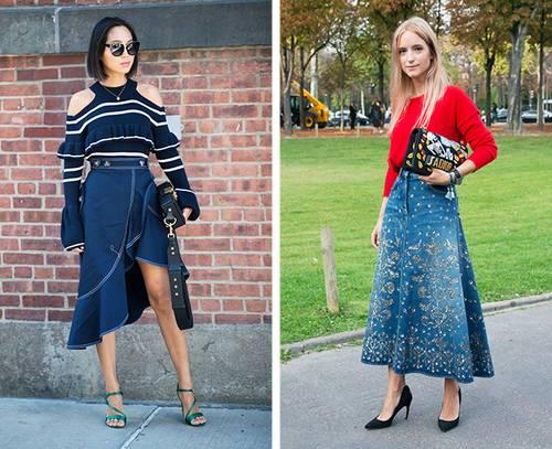 denim-skirt-outfits-249121-1518199668664-image.500x0c.jpg (500×407)