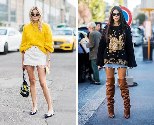 denim-skirt-outfits-249121-1518199672408-image.500x0c.jpg (500×407)