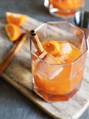 Old Fashioned Cocktail Recipes for When Wine Just Won't Do the Trick
