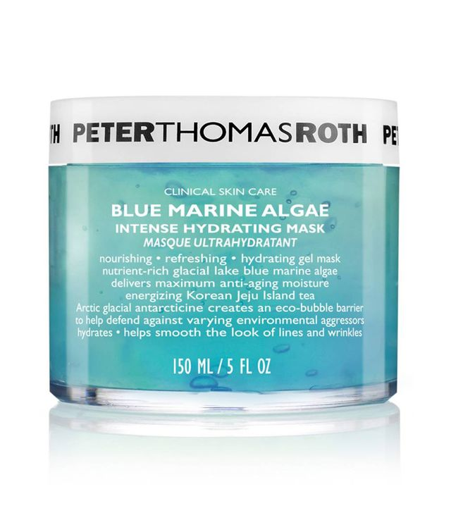 Blue Marine Algae Intense Hydrating Mask