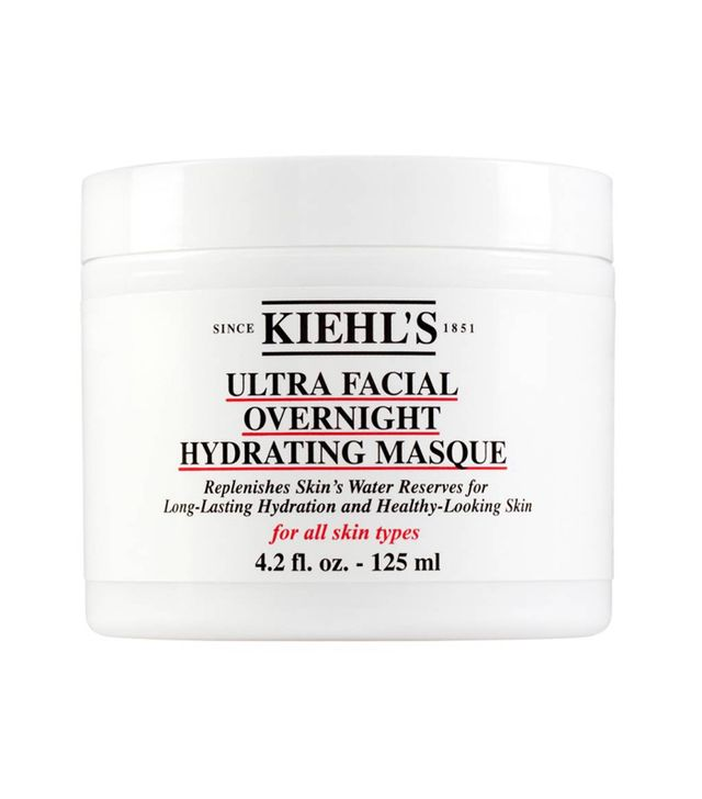 1851 Ultra Facial Overnight Hydrating Masque