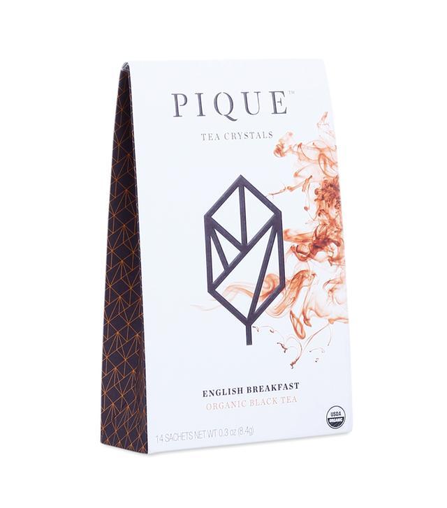 Pique Tea Organic English Breakfast Black Tea