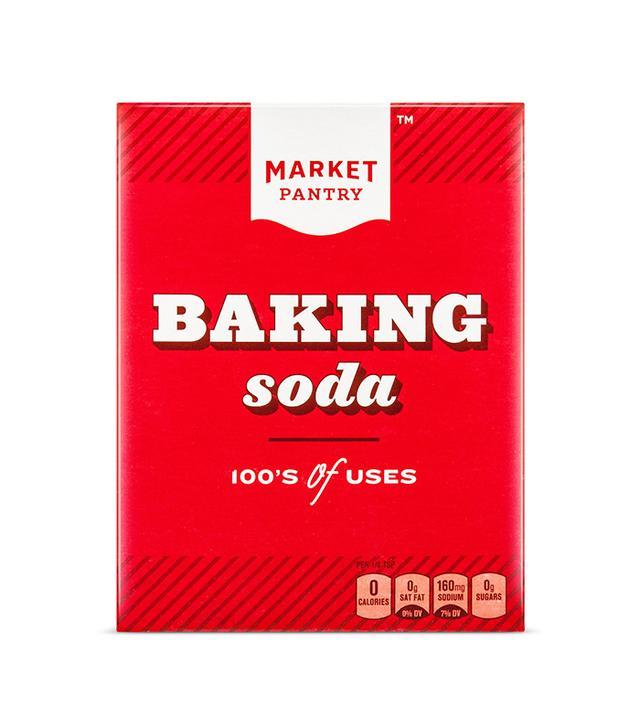 Market Pantry Baking Soda