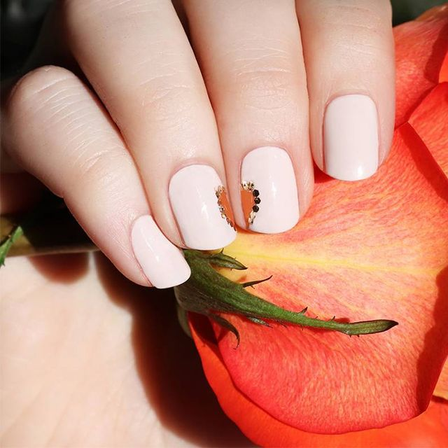 10 Valentine's Day Nail Designs That Are Far From Cheesy