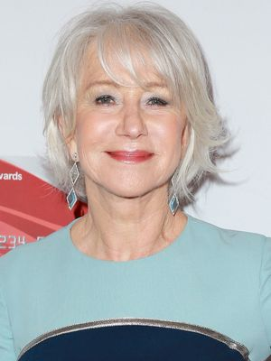 Exclusive: Helen Mirren on Ageing, Confidence, and Mental Health