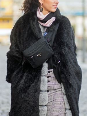 Didn't You Hear? Prada's Forgotten '90s Bag Is Back