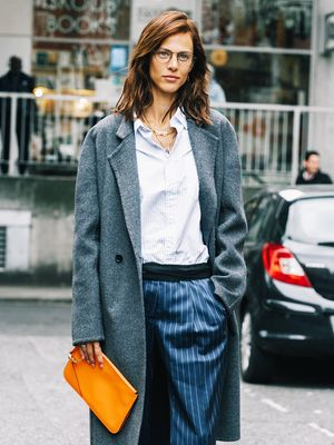 """""""It's Just a Perfect Part of Our Uniform"""": A Top Stylist Spills Her Go-To Shoe"""