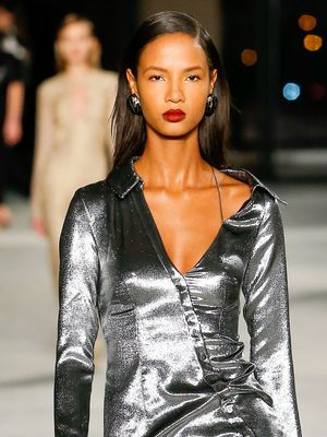 This Runway Will Inspire Your Party Dressing
