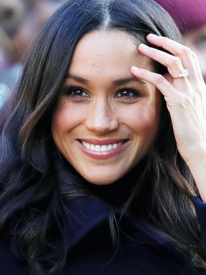 This Product Will Make Your Hair as Glossy as Meghan Markle's