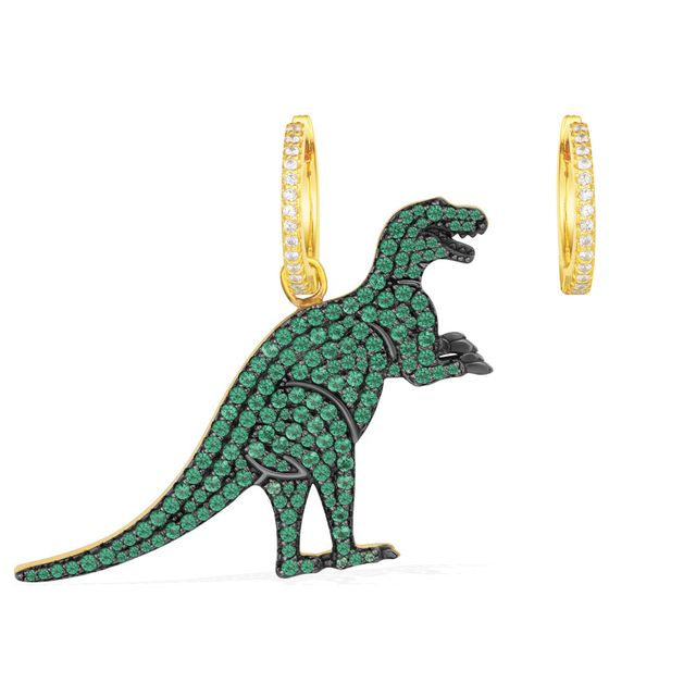 APM Monaco Rexy in Wonderland Earrings