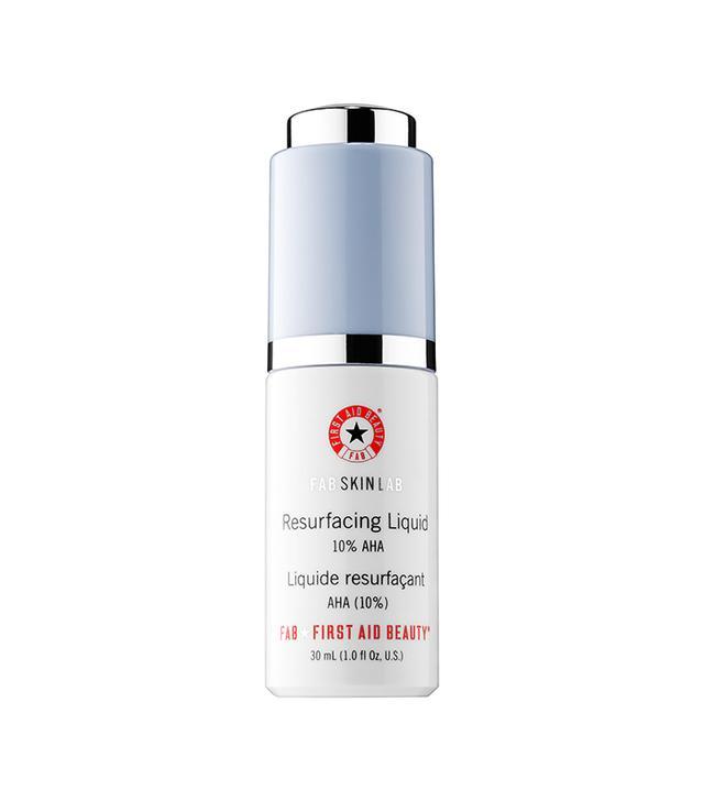 First Aid Beauty FAB Skin Lab Resurfacing Liquid 10% AHA