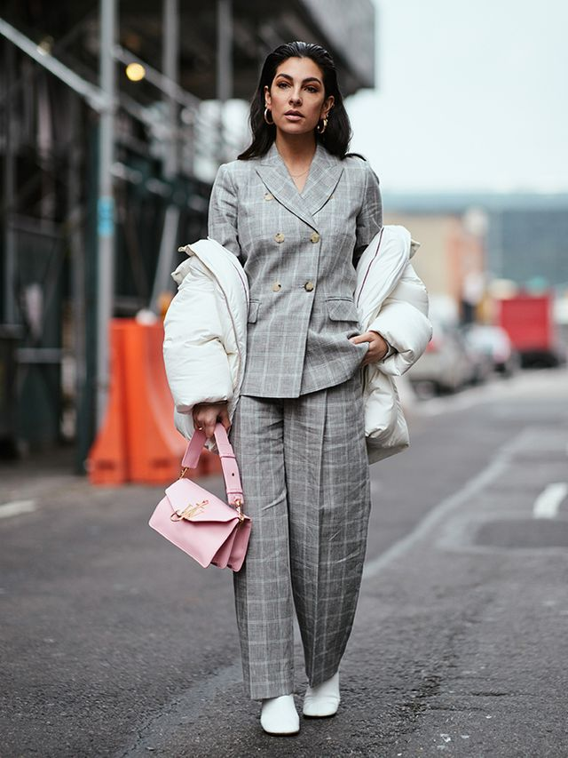 brilliant new york february outfits