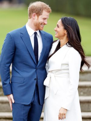 Meghan Markle and Prince Harry Shared Important New Details About Their Wedding