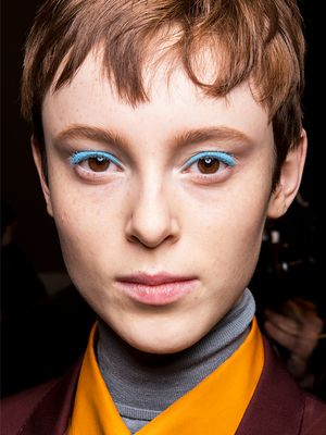 Backstage Cheat Sheet: The Autumn 2018 Beauty Trends You'll Want to Wear Now