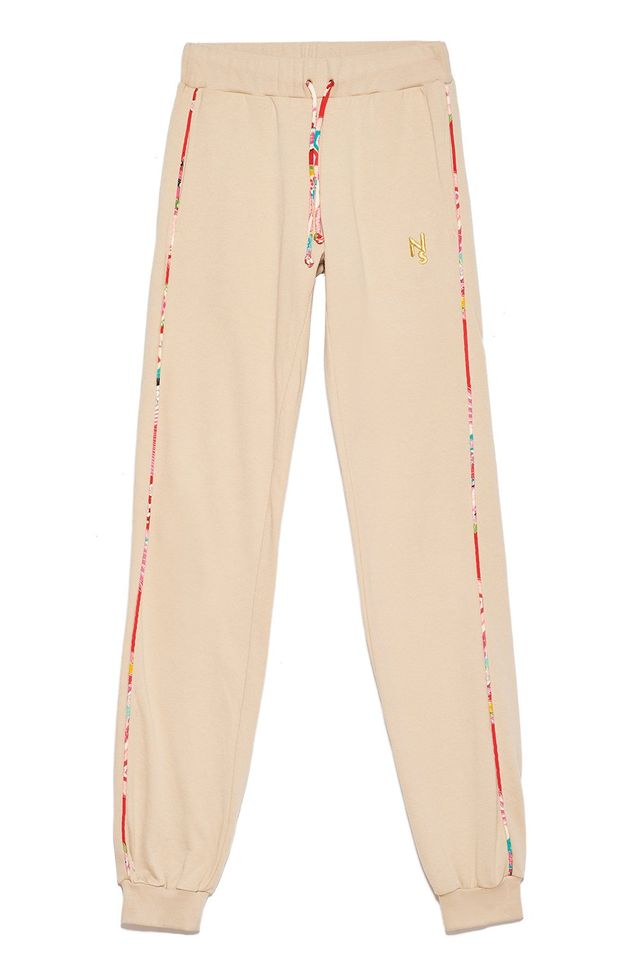 Nehra Simone Net City Sweatpants