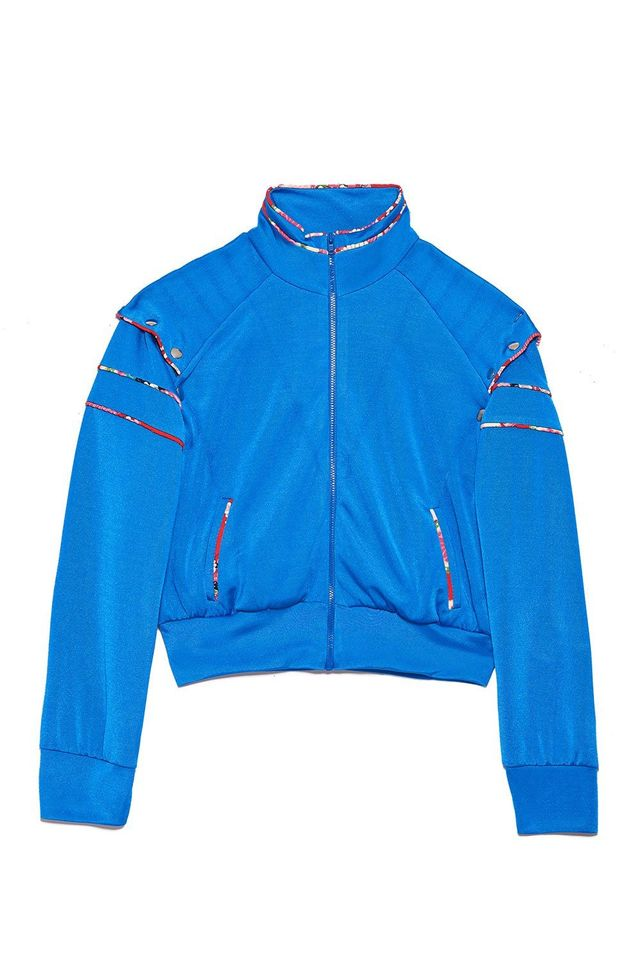 Nehra Simone Women's Snap Jacket