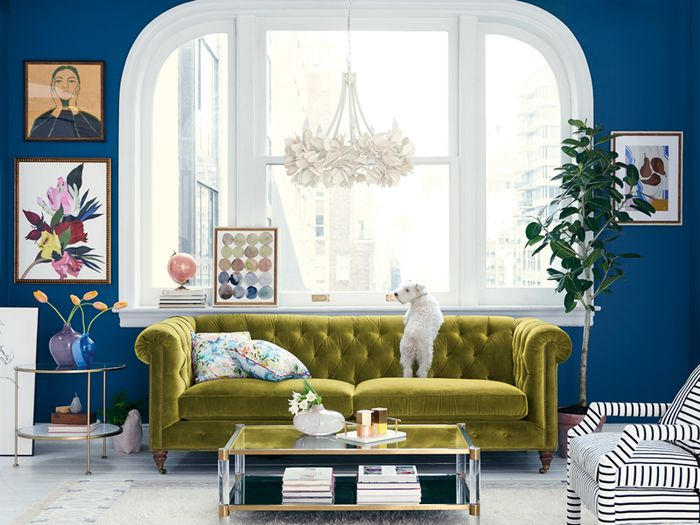 These Spring Home Décor Trends Will Rule Your Feed, Says Anthropologie |  MyDomaine