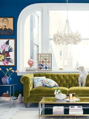 These Spring Home Décor Trends Will Rule Your Feed, Says Anthropologie