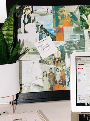 6 Editors Share the Handwritten Notes That Helped Them Stick to Their Goals