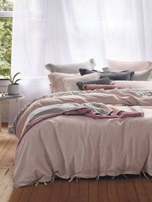 Nordstrom's New Texture-Rich Home Line Makes Us Way Too Excited for Spring