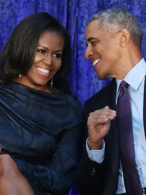 5 Things You Don't Know About the Obamas' New Portraits