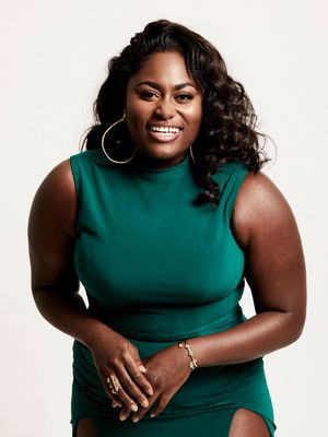 """""""I Have a Voice, and Here's My Story"""": A Conversation With Danielle Brooks"""