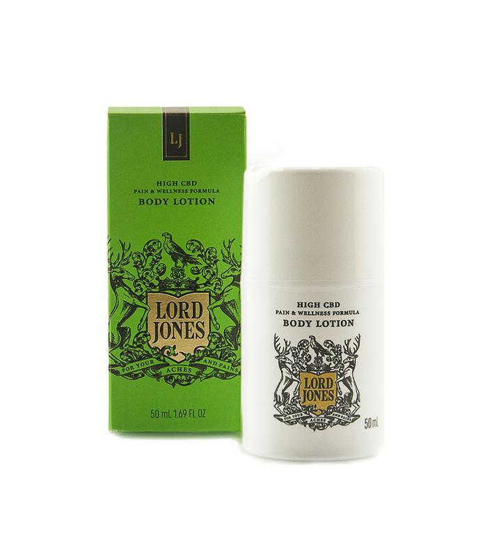 Pure CBD Pain & Wellness Formula Body Lotion by Lord Jones