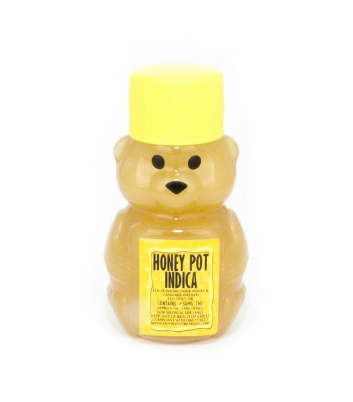 Indica by Honey Pot