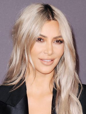 Kim Kardashian West Teases New KKW Beauty Products in Vogue Taiwan