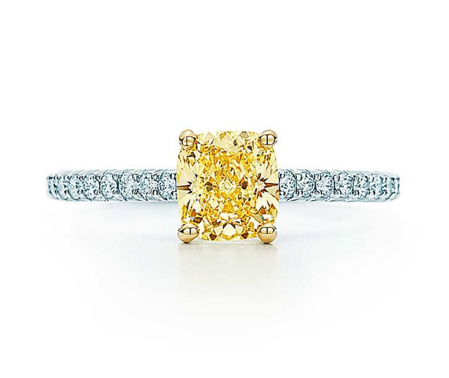 Tiffany & Co. Tiffany Novo