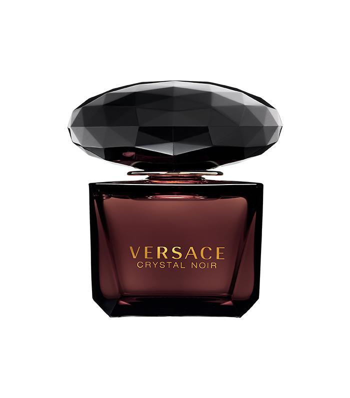 Crystal Noir Eau de Toilette Spray by Versace