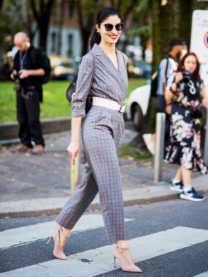 6 Spring Trends You Can Wear to the Office