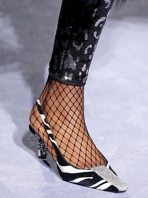6 New Shoe Trends We Refuse to Wait For