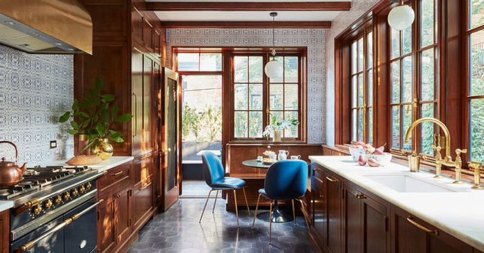 Watch Out For These Dining Room Trends For 2018: These Are The Next Big Kitchen Trends Of 2018