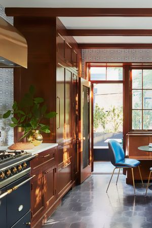 These Are the Next Big Kitchen Trends of 2018