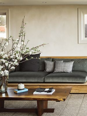 Finally, a Definitive Guide to Warm Gray Paint Colors