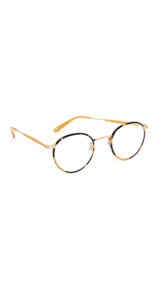 Garrett Leight California Optical Wilson Glasses