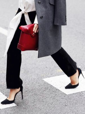 10 Black Pumps Every Working Woman Should Own