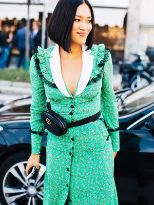 The Statement Dress 10/10 Fashion Girls Will Try This Spring