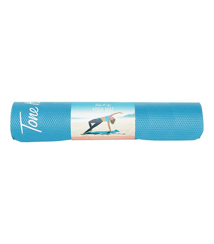 Yoga Mat by Tone It Up