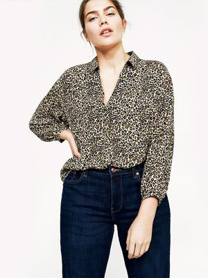 12 Cool Button-Downs Available in Sizes 10 and Up